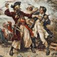 """<p>La piraterie est une forme de banditisme et elle a existé à toute époque et en tout lieux (de l'Antiquité à nos jours). Cette planche a pour objet la période caraïbéenne du début du 18ième siècle, car celle-ci a pour particularité qu'il y a eu une volonté de se réunir et de construire  une """"république"""" construite par eux et pour eux. L'objet de cette planche n'est pas de glorifier la piraterie ou ses illustres personnages, mais de partir de fait évoqué par la littérature grise.</p>  <p>Dans un premier temps, il est nécessaire de passer par l'exercice fastidieux de poser les définitions, à savoir de quoi on parle. Qu'est-ce qu'un pirate ? Quelle est la différence avec un corsaire par exemple ? Puis j'évoquerai le contexte des caraïbes aux 18 ième et en quoi cela a pu constitué un terreau au développement de la piraterie.</p>"""